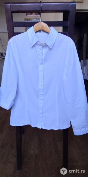 Блузка для левочки размер 146. Фото 1.