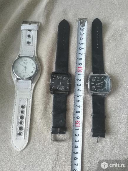 Часы детские наручные муляж. Фото 1.