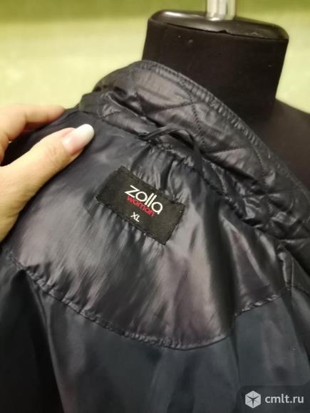 Стильная куртка zolla. Фото 6.