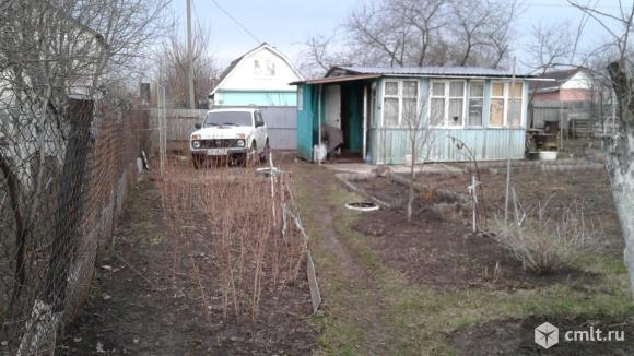 Подпольное, дачный участок 5 сот.(с постройками). Фото 1.