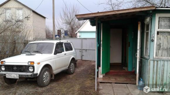 Подпольное, дачный участок 5 сот.(с постройками). Фото 11.