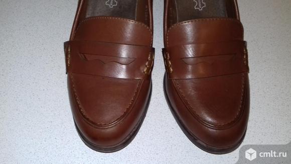 Туфли женские. Фото 5.