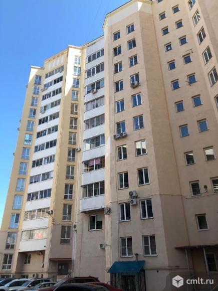 3-комнатная квартира 112,2 кв.м. Фото 8.