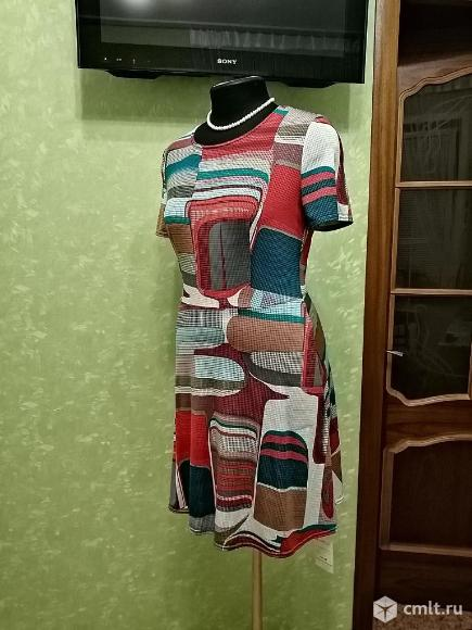 Новое платье на лето. Фото 1.