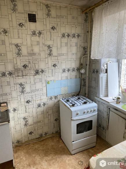 1-комнатная квартира 33 кв.м. Фото 10.