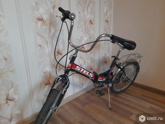 Велосипед Stels Pilot 450. Фото 3.