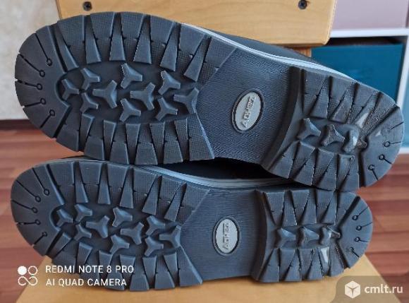 Ботинки демисезонные. Фото 7.