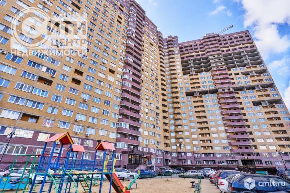 2-комнатная квартира 62 кв.м. Фото 19.