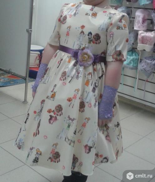 Продам платье. Фото 2.