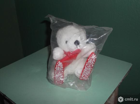 Куклы Медвежата. Фото 1.