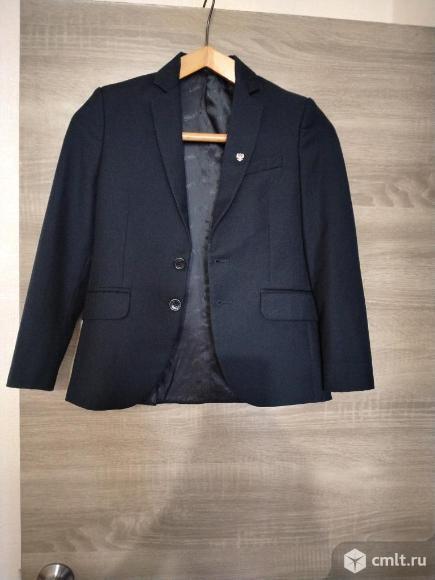 Школьный пиджак sky laike. Фото 1.