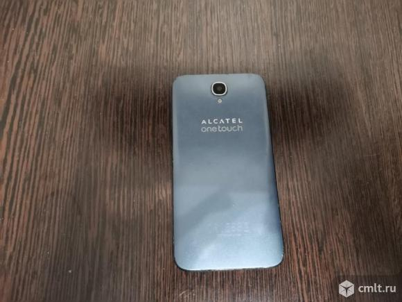 Alcatel one touch ce1588 (на запчасти). Фото 1.