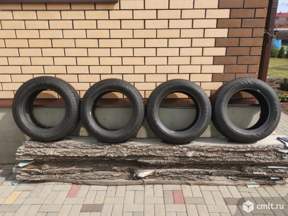 Автомобильная шина Cooper Discoverer HTS летняя.Цена за колесо. 4 шт. Фото 1.