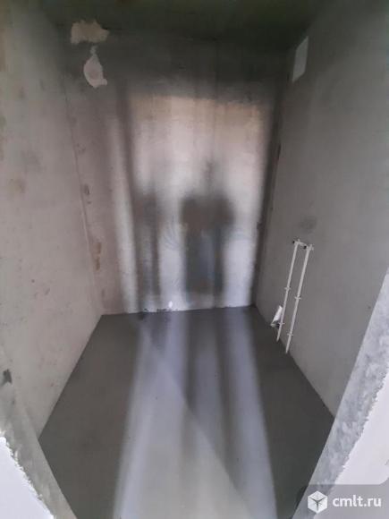2-комнатная квартира 59,53 кв.м. Фото 7.