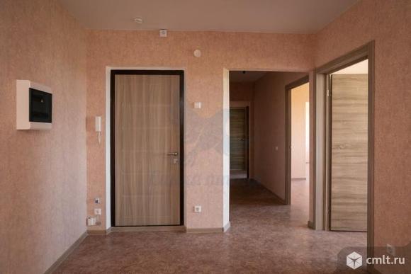 1-комнатная квартира 39,23 кв.м. Фото 15.