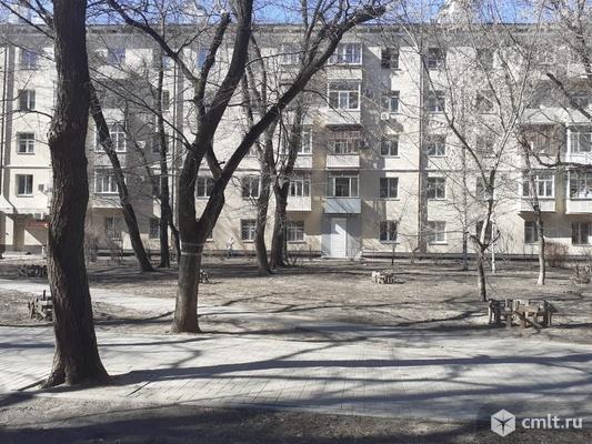 1-комнатная квартира 37,2 кв.м. Фото 6.