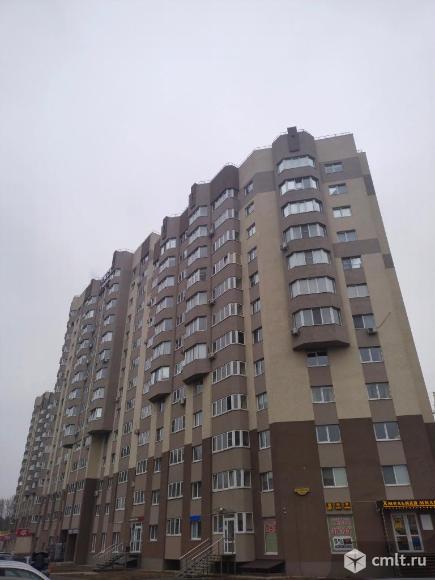 1-комнатная квартира 39 кв.м. Фото 2.