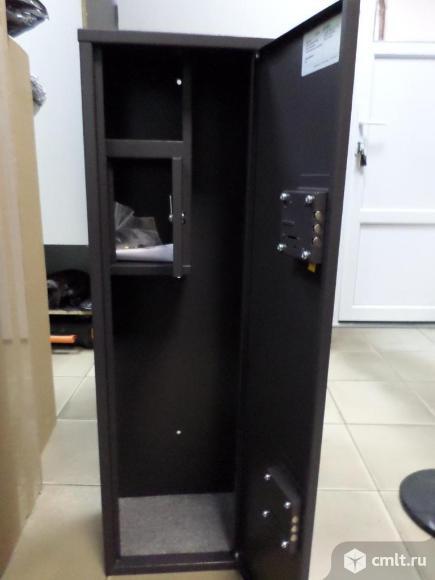 Оружейный сейф ош-10 (100см). Фото 1.