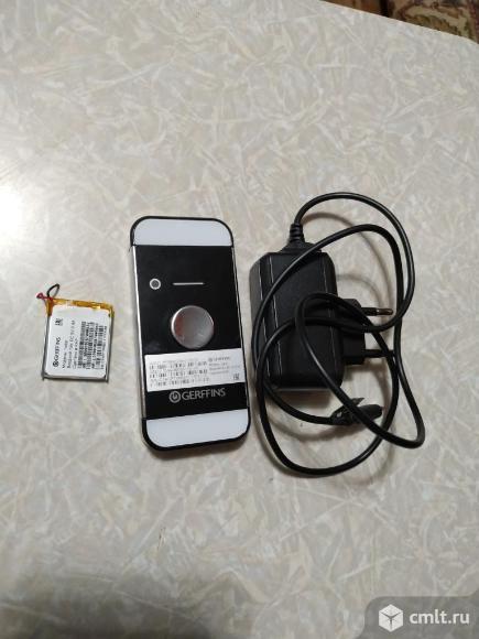 Телефон Gerffins Twist. Фото 2.