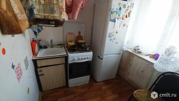1-комнатная квартира 31,1 кв.м. Фото 4.