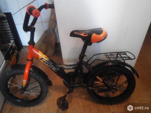 Продаю велосипед в отличном состоянии. Фото 2.