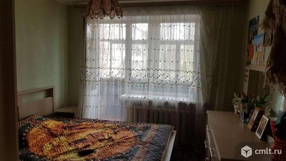 4-комнатная квартира 62,8 кв.м. Фото 1.