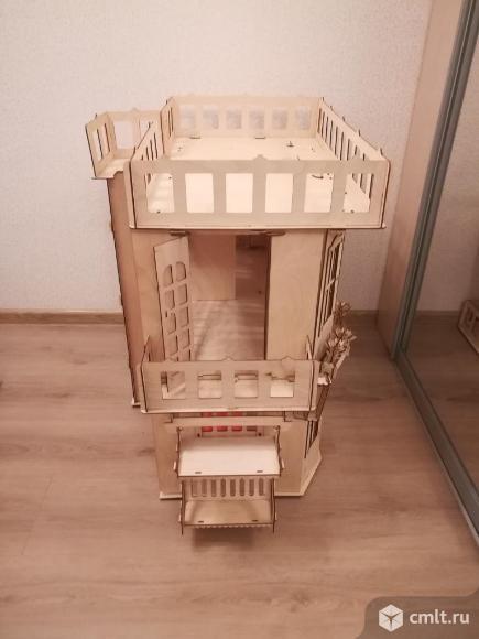 Домик для кукол. Фото 4.