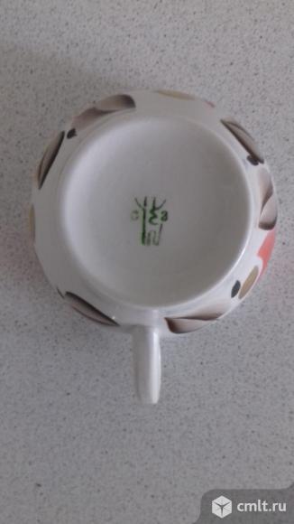 Чашки чайные, СССР. Фото 3.