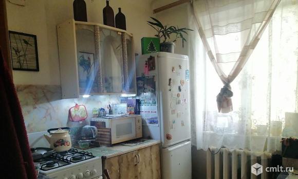 2-комнатная квартира 37 кв.м. Фото 1.