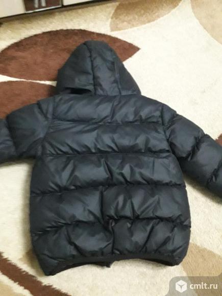 Куртка рост 92. Фото 5.