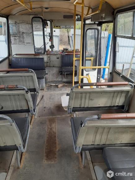 Автобус ПАЗ 32054 - 2008 г. в.. Фото 5.