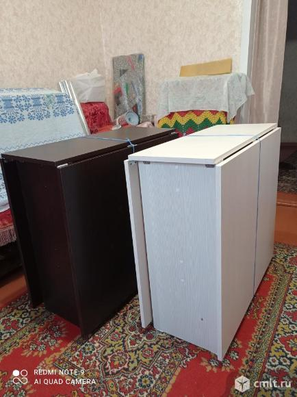 Стол книжка. Фото 1.