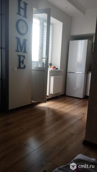 1-комнатная квартира 45 кв.м. Фото 12.