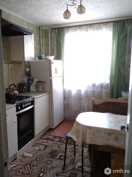 3-комнатная квартира 66,7 кв.м. Фото 1.
