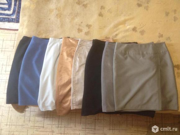 Юбки женские. Фото 1.