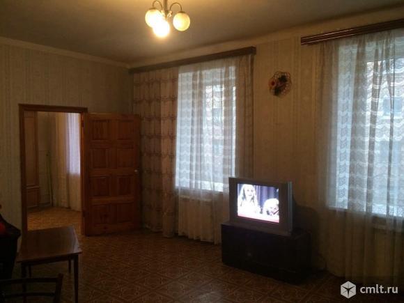 4-комнатная квартира 84 кв.м. Фото 1.