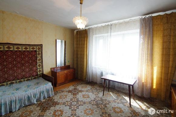 3-комнатная квартира 64 кв.м. Фото 1.