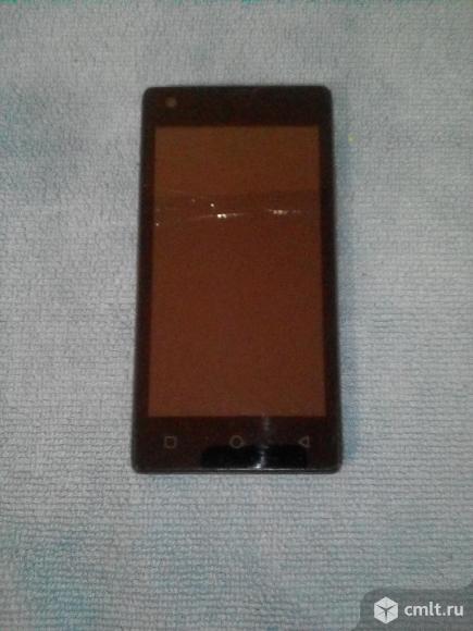 Смартфон Теле 2 Мidi. Фото 1.