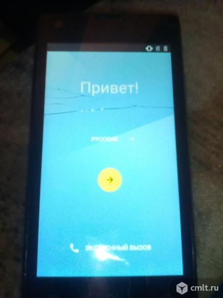 Смартфон Теле 2 Мidi. Фото 5.