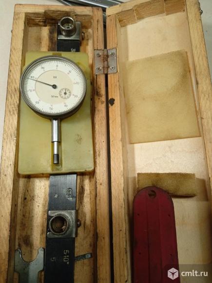 Приспособление для регулировки зазоров клапанов ваз. Фото 1.