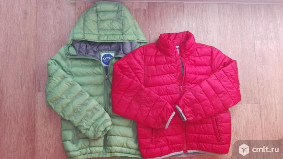 Куртки демисезонные Orby и другие. Фото 1.