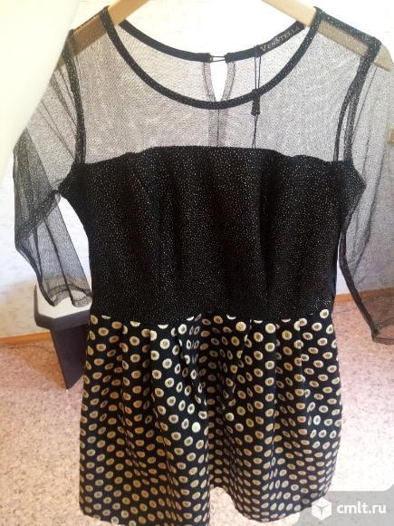 Продам платье вечернее новое, купила себе. Но не подошло.. Фото 4.
