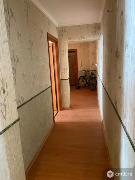 3-комнатная квартира 85,4 кв.м. Фото 9.