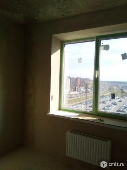 1-комнатная квартира 28 кв.м. Фото 9.