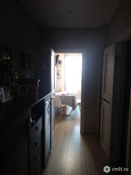 1-комнатная квартира 43,8 кв.м. Фото 9.