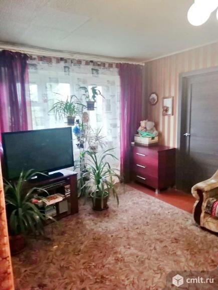 2-комнатная квартира 42,9 кв.м. Фото 1.