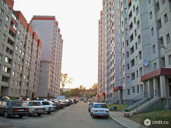 1-комнатная квартира 32,61 кв.м. Фото 1.