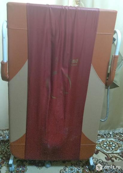 Массажёр термотерапевтический (кровать). Фото 3.