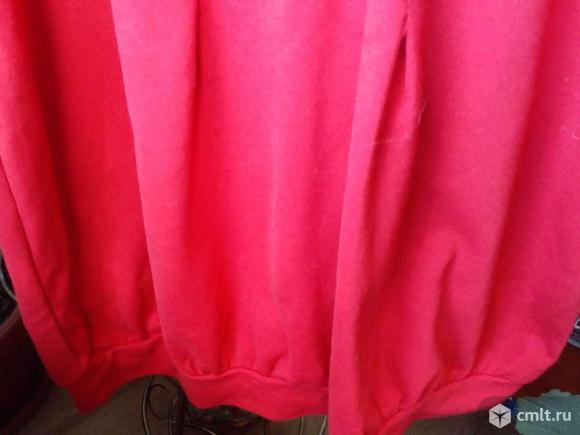 Платье женское трикотажное. Фото 4.