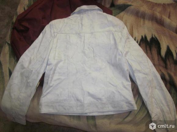 Демисезонная куртка. Фото 4.